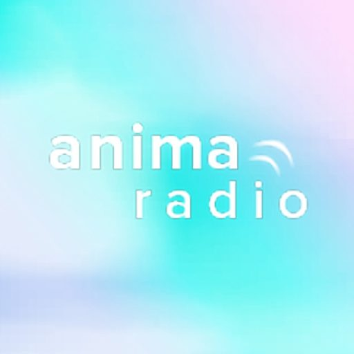 Anima Radio Logo